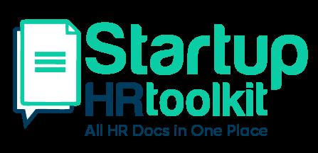 startup hr toolkit