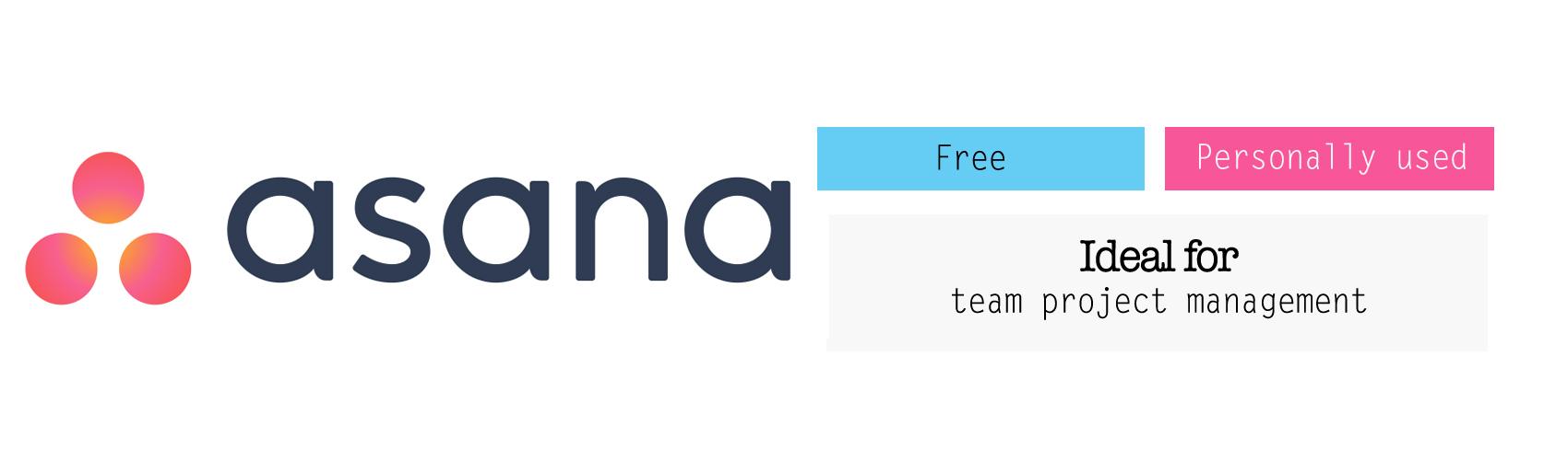 asana project management
