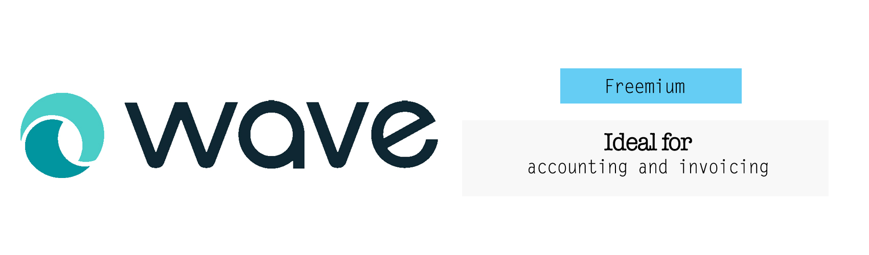 wave app for accounting