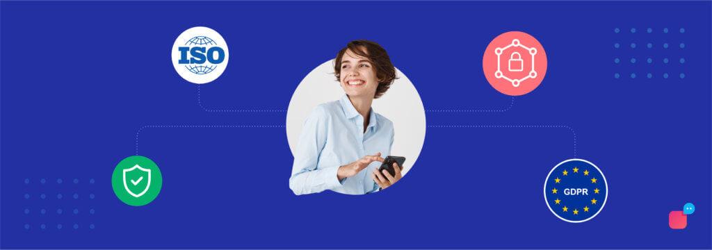 selecting a secure conversational ai platform