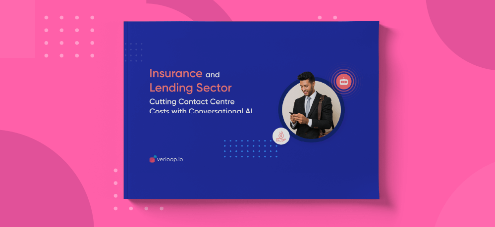 Cutting Costs with Conversational AI in the Insurance sector (MENA)
