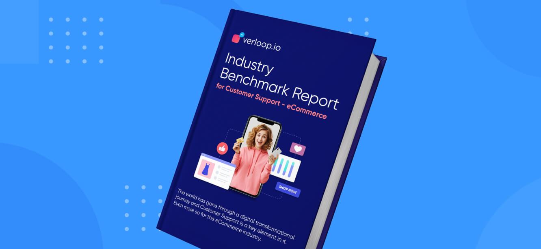 eCommerce Benchmark Report