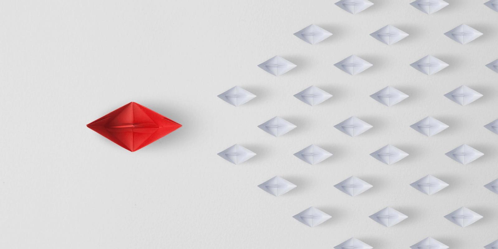 how to create b2b lead generation company