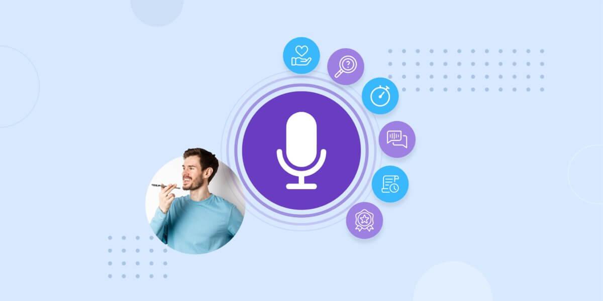 voice ai bot metrics