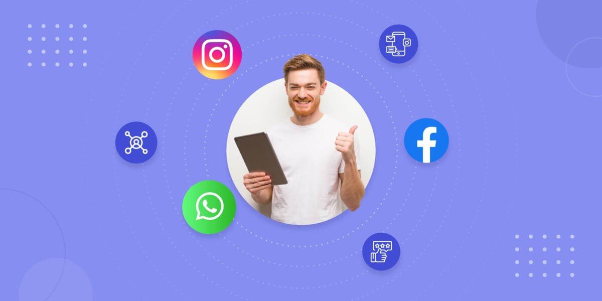 social media customer care