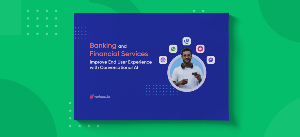 end user exp banking