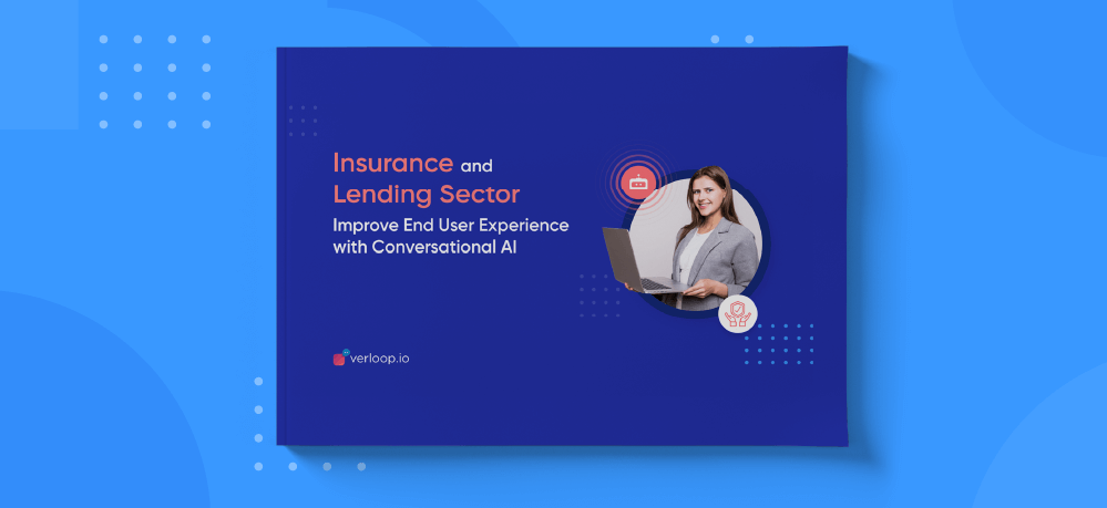 Improve End-User Experience with Conversational AI in Insurance (MENA)