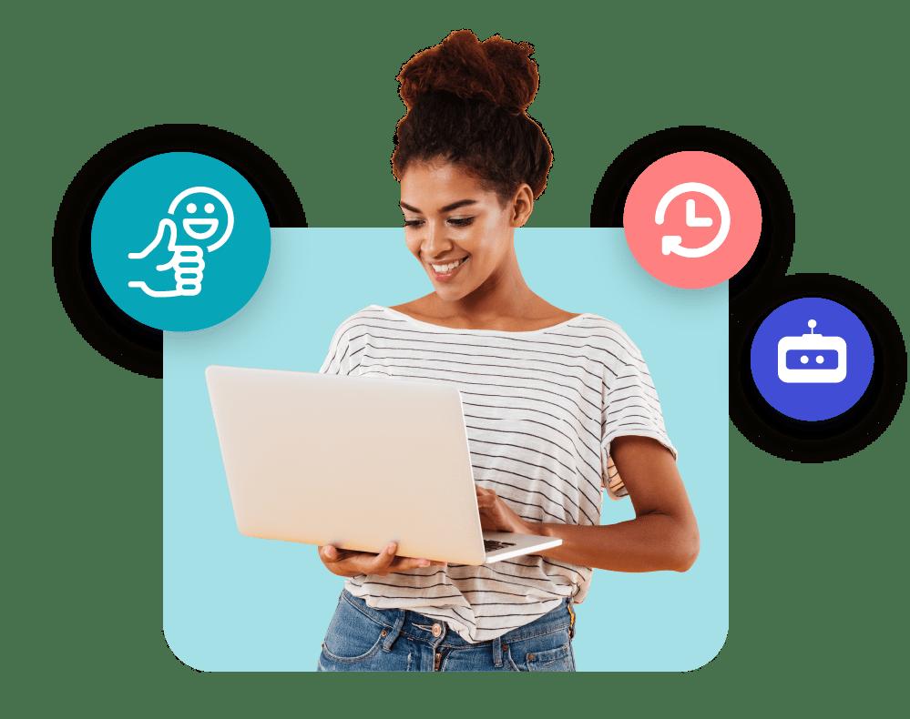 conversational ai chatbot for AI