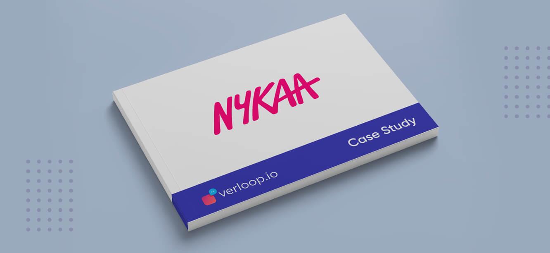 Nykaa Case Study