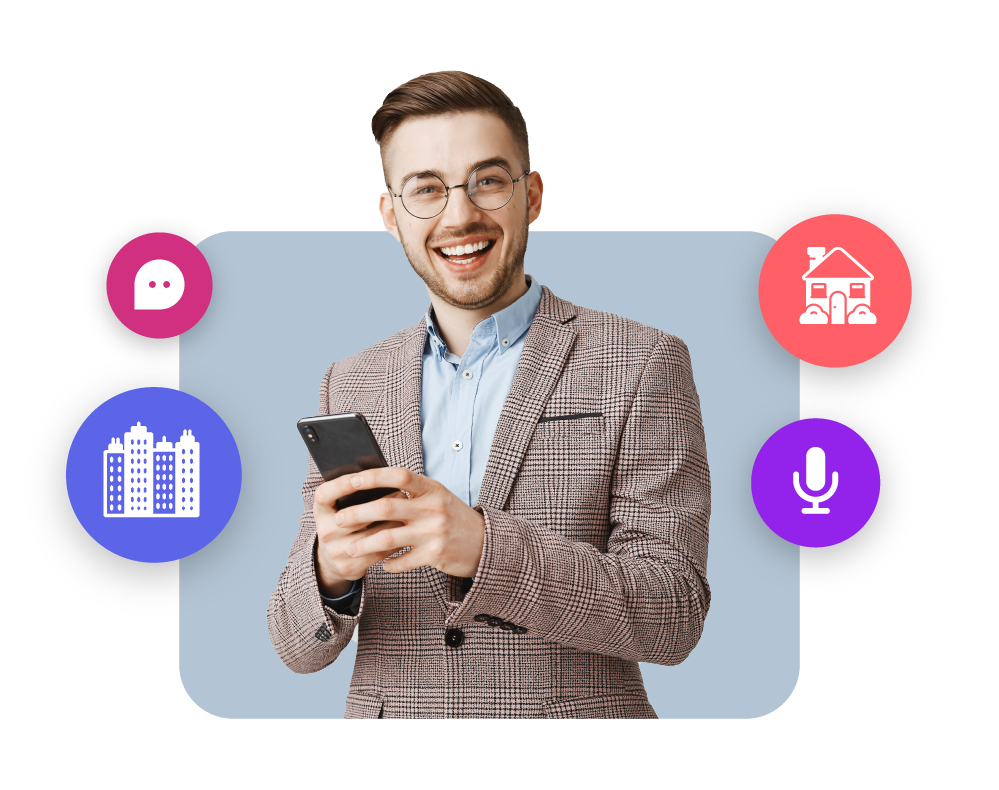 conversational ai for real estate
