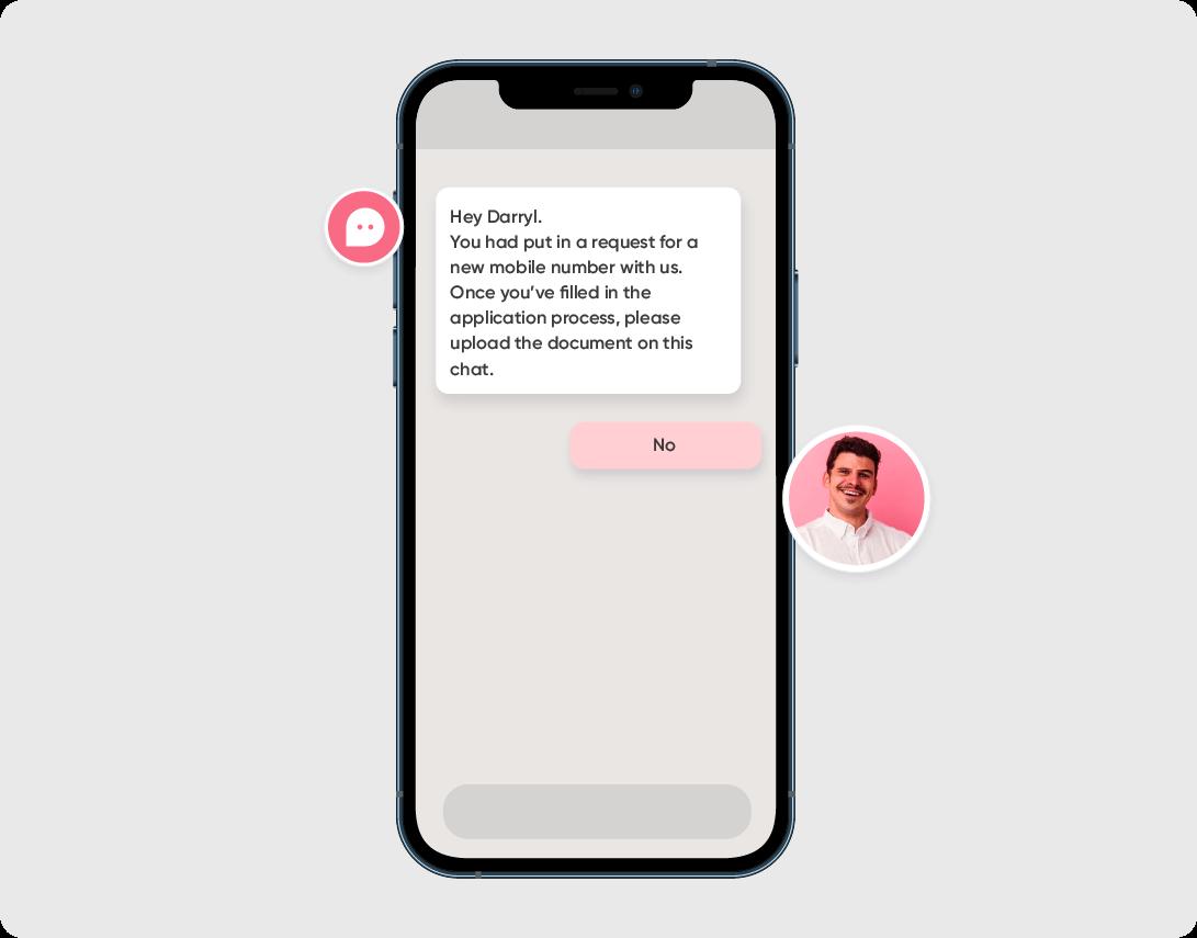 Send Follow-up Messages