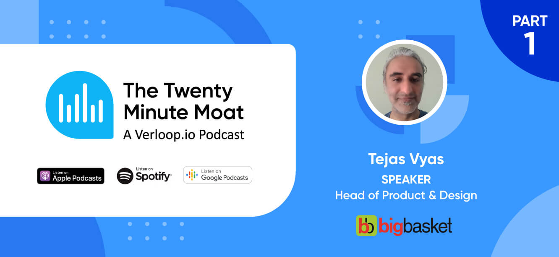 The Twenty Minute Moat Podcast