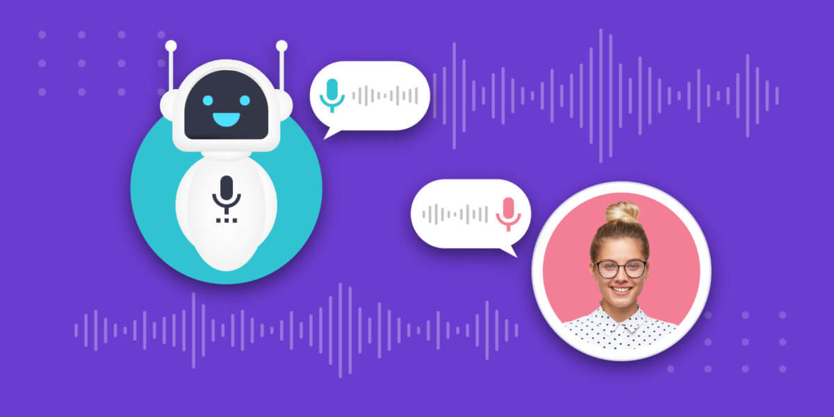 cut costs with voice