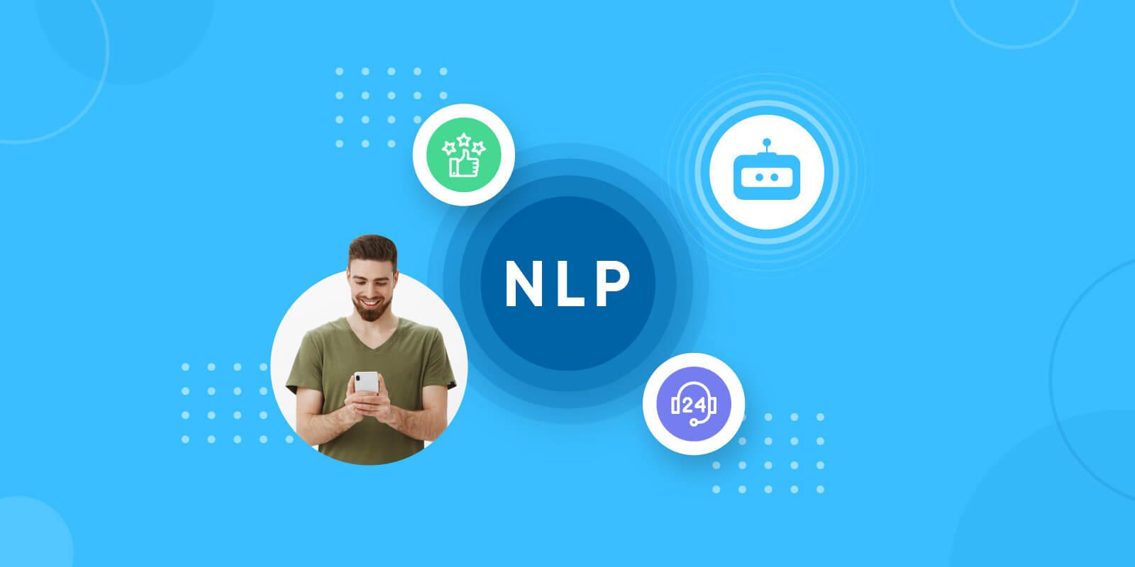 nlp chatbots