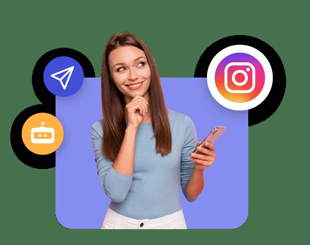Communicate with Customers on WhatsApp
